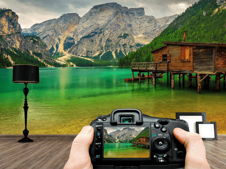 Crea Il Tuo Carta Da Parati Fotografico